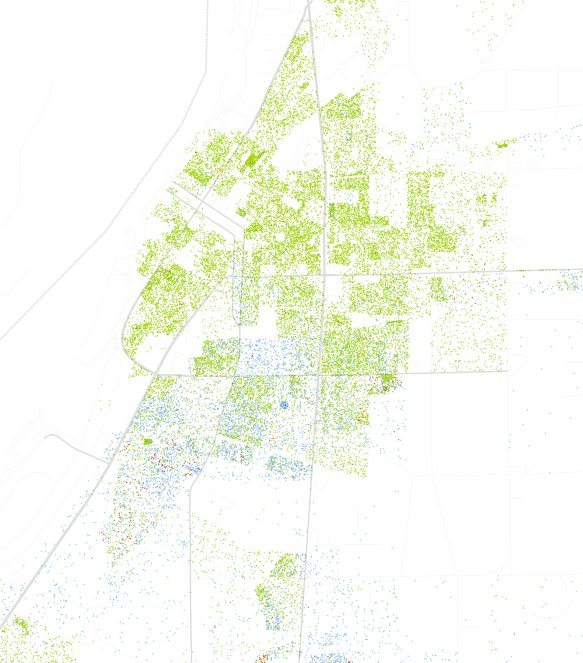 Dustin A. Cable | University of Virginia | Weldon Cooper Center for Public Service | Reference Data by Stamen Design