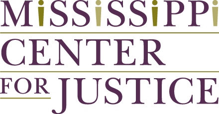 This series was produced by the Mississippi Center for Justice, a nonprofit public interest law firm committed to advancing racial and economic justice.